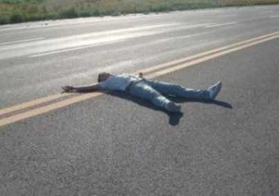 «Запорожец» задавил насмерть лежавшего на дороге брянца