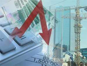 Брянская промышленность рухнула в августе