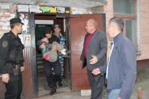 Заместитель брянского губернатора предлагал себя в качестве заложника