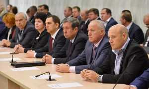 Брянский глава призвал депутатов найти «точки соприкосновения»