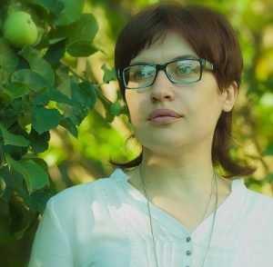 Брянский журналист Елена Воробьева на себе испытала странности выборов