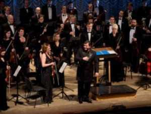 Брянский губернаторский оркестр выступит в Кремле для китайцев