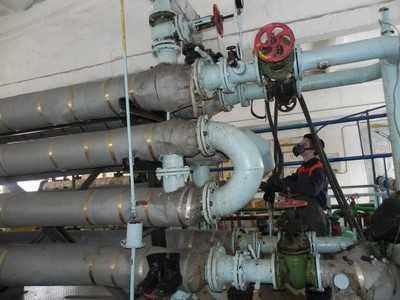 Часть брянских компаний провалила подготовку домов к отоплению