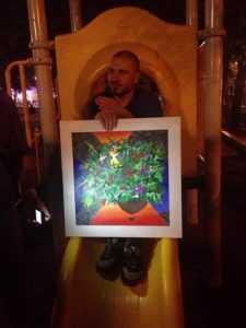 Брянских художников оставят без мастерских