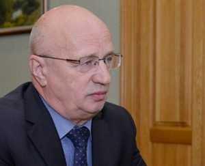 Молчаливый брянский депутат Вязов рассказал Богомазу про покупки