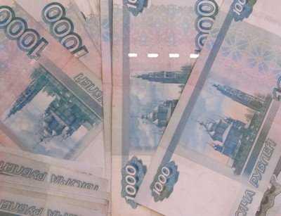 Брянцы стали получать в среднем 22,8 тысячи рублей