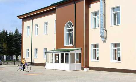 Предвыборные чудеса: брянскому Вышкову пообещали мост, площадь и счастье