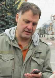 Америка заметила карликовый «антивоенный пикет» в Брянске