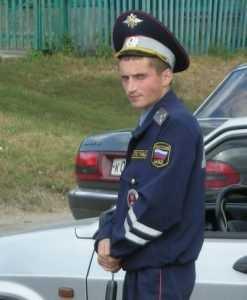Водителям об их штрафах расскажут на улицах Брянска