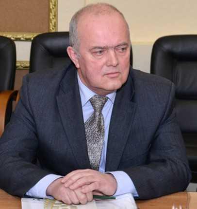 Григорий Шитов возглавил брянский департамент природных ресурсов