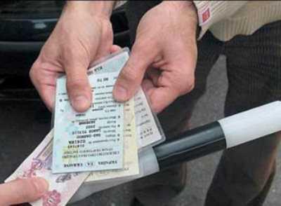 Брянского гаишника Сигулю осудили за продажу водительских прав