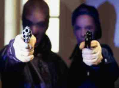 Брянские разбойники за налёт на заправку получили 15 лет на четверых