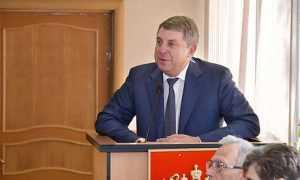 Александр Богомаз заявил, что Брянску не на что жить