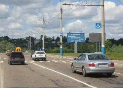 В Брянске водитель грузовика устроил ДТП с участием трёх авто