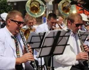 В Брянске выступит городской эстрадный оркестр