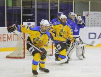 Хоккеисты «Брянска» обыграли тверскую «молодёжку», забросив 6 шайб