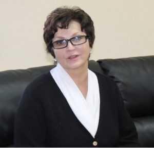 Екатерина Лахова вернула мандат депутата Брянской Думы