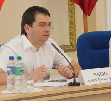Заместитель министра проверит дома в брянском поселке Белые Берега