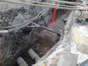 Брянск опустили ниже канализации