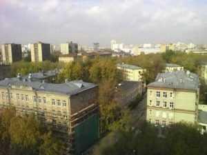 Жительница Москвы: «Раздувать проблему из брянского пожара – лишнее»