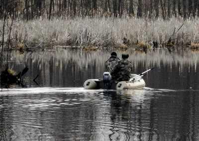 Брянского рыбака-браконьера приговорили к исправительным работам