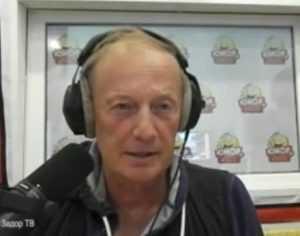 Михаил Задорнов рассказал о брянских ужасах