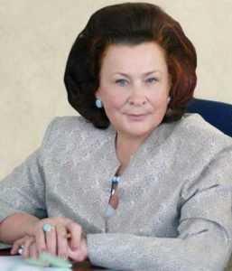 Президент Брянской торгово-промышленной палаты сложила полномочия