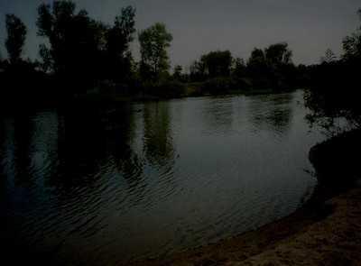 В Брянске из Десны подняли тело 41-летнего мужчины