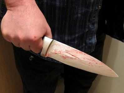 Брянец зарезал и сжёг брата, обидевшись за сожительницу