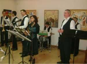 В Брянске открылась фотовыставка еврейского центра (видео)