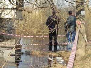 Суд приказал спасти Стародуб от потопов