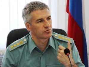 Главный пристав России встретится в Брянске с белорусскими коллегами