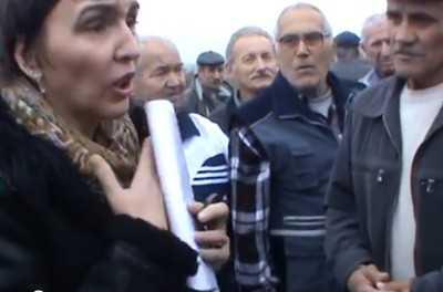 Мариупольцы гонят украинскую армию прочь от своих домов