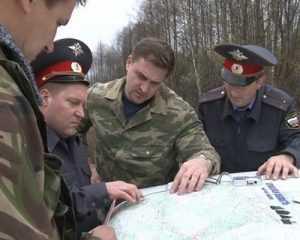 Брянская полиция наказал 64 нарушителя правил безопасности в лесах