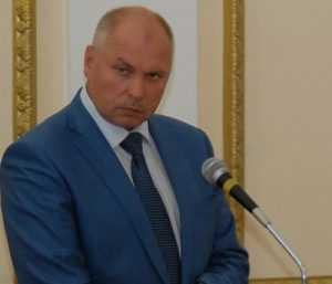 Директор экономического департамента Брянской области уволился