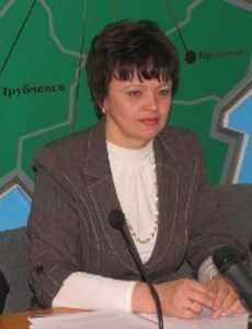 Александр Богомаз уволил главную кадровичку областного правительства