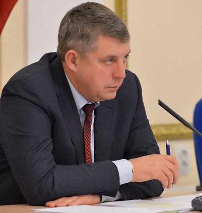 Брянский глава Александр Богомаз: Обманывать меня можно, но недолго