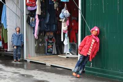 Улицы Брянска потеряют часть ларьков