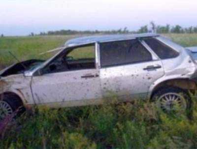 В ДТП в Брянской области пострадали пять человек