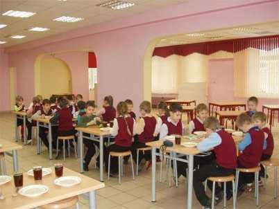 В брянской школе отрицают факт массового отравления учеников
