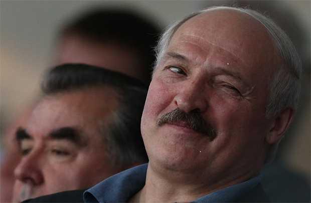 Лукашенко разрешил вернуть наказание за «тунеядство»