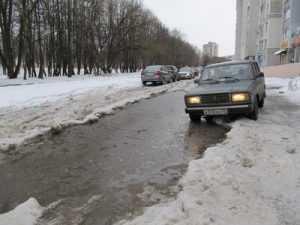 Брянские дорожники на зиму попросили еще 150 миллионов