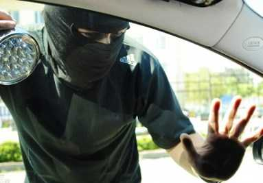 Сыщики за полчаса поймали грузина, обокравшего брянского водителя