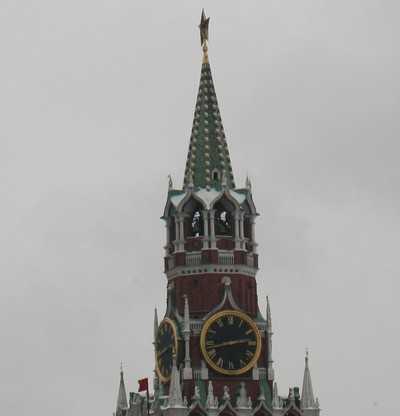Возвращение: 26 октября Россия навсегда переведет стрелки на час назад