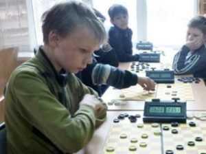 Брянский шашист выступит на чемпионате мира