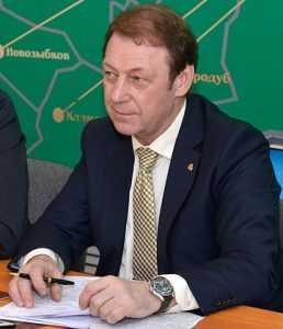 Брянский Совет по культуре возглавил Андрей Пономарев