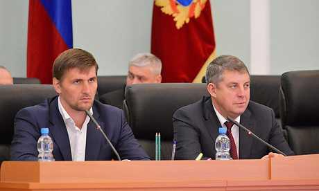 Брянский боец Минаков будет защищать титул, невзирая на депутатство