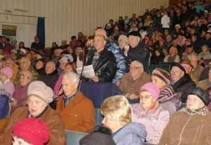 Жителям Брянска приказали платить за капремонт и задавать вопросы