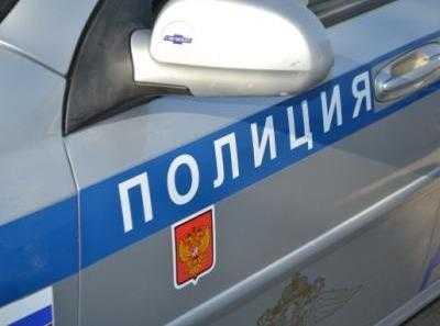 В Брянске вооружённые братья-разбойники напали на прохожего