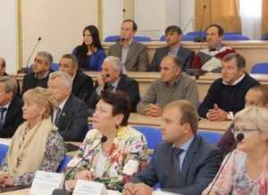 Брянские власти призвали национальные диаспоры к дружбе